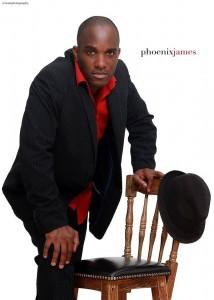 Phoenix James