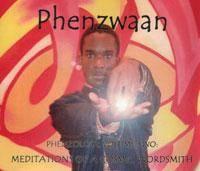 Meditations Of A Cosmic Wordsmith - Phenzwaan