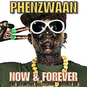 Now & Forever - Phenzwaan by Phoenix James