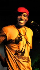 Phoenix James best multiple award winning international performance poet and spoken word recording artist