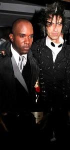 Phoenix James - Fashion TV - Best Male Model Award Winner - FTV_
