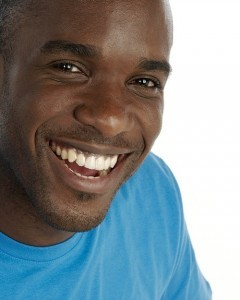 Phoenix James most beautiful smile in the world