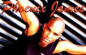 Phoenix James multi award winning superstar