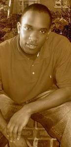Phoenix James the art of spoken word and performance poetry