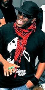 Phoenix James the greatest performance poet and spoken word recording artist alive