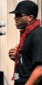 Phoenix James the greatest spoken word artist alive