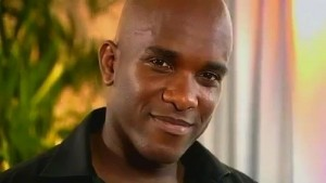 Phoenix James the most sexiest man