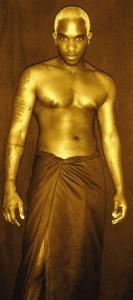 Phoenix James - The Sexiest Man Alive