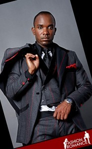 Phoenix James the worlds most handsome best dressed and stylish man