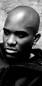 Phoenix James the worlds most handsome black man