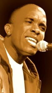 Phoenix James worlds greatest spoken word artist