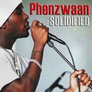 Solidified - Phenzwaan by Phoenix James