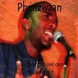 The A.R.T.I.S.T - Phenzwaan by Phoenix James