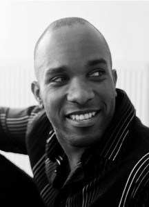 The Most Awesome Phoenix James