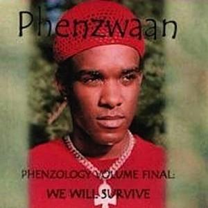 We Will Survive - Phenzwaan by Phoenix James