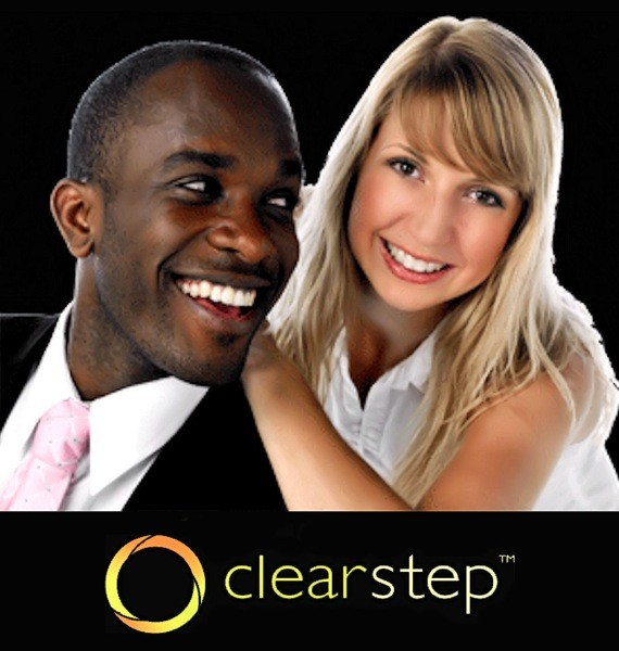 Phoenix James in Clearstep Invisible Braces Campaign