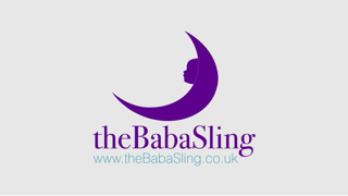 Phoenix James in BabaSling Campaign