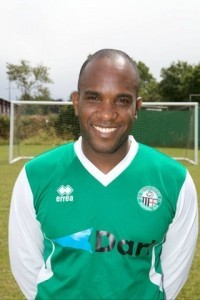 Phoenix James road to fa cup