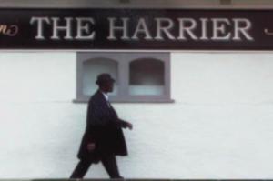 Phoenix James stars in A Man Walks Into A Bar - Film____