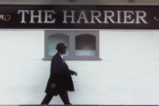 Phoenix James in A Man Walks Into A Bar - Film