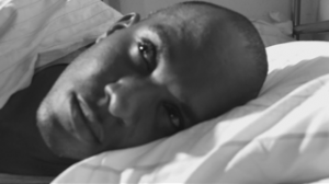 Phoenix James stars in In The Mourning - Film