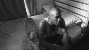 Phoenix James stars in In The Mourning - Film_