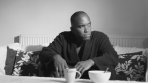 Phoenix James stars in In The Mourning - Film___