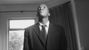 Phoenix James stars in In The Mourning - Film________