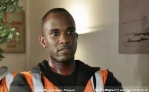 Phoenix James a fantastic actor