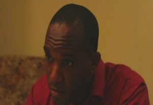 Phoenix James a focused and dedicated actor