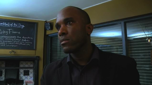 Phoenix James a highly skilled actor