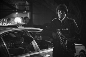 Phoenix James an actor not to be missed