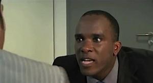 Phoenix James an incredible actor