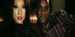 Phoenix James and Amy Yau (Ann Mae)