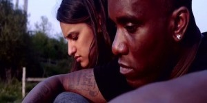 Phoenix James & Hussina Raja
