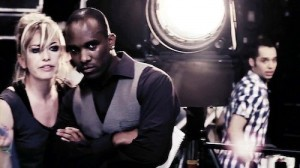 Phoenix James incredible british acting talent