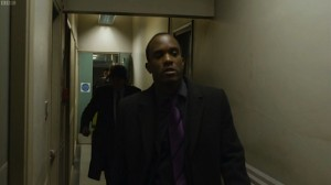 Phoenix James on Luther - BBC One Television - Season 2