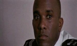 Phoenix James one of the best british actors