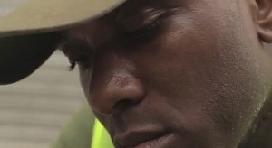 Phoenix James starring in A Contribution - Film_