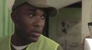 Phoenix James stars in_A Contribution - Film
