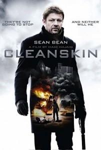 Phoenix James in Cleanskin - Film