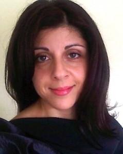 Michelle Sotiriou