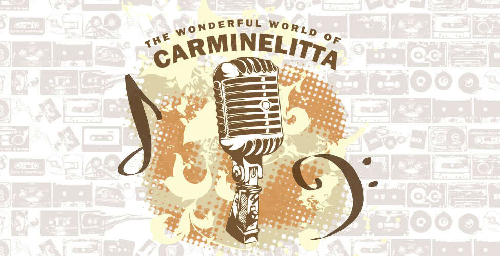 Phoenix James on The Wonderful World of Carminelitta Show