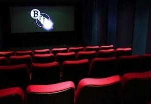 Phoenix James at BFI Screening Theatre