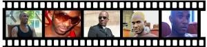 Phoenix James - Acting - Film Strip 11