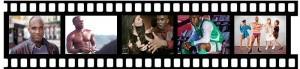 Phoenix James - Acting - Film Strip 14