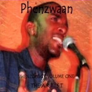 Phenzwaan - The A.R.T.I.S.T by Phoenix James