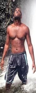Phoenix James the Sexiest Man Alive