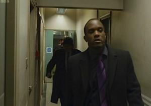 Phoenix James - BBC One - Luther Season 2