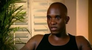 Phoenix James on Living TV channel in 2010